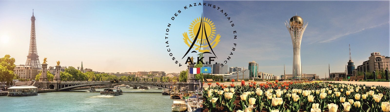 Association des Kazakhstanais en France